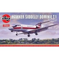 Hawker Siddeley Dominie T.1 (1:72)