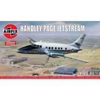 Handley Page Jetstream (1:72)