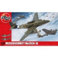 Messerschmitt Me-262A-1a (1:72)
