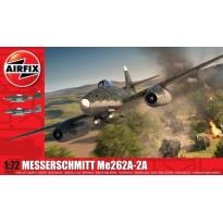 Messerschmitt Me-262A-2A (1:72)