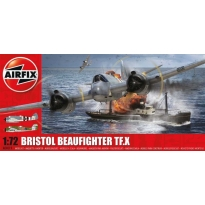 Bristol Beaufighter TF.X (1:72)