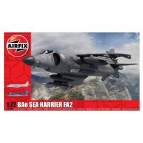 BAe Sea Harrier FA2 (1:72)