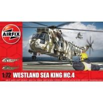 Westland Sea King HC.4 (1:72)