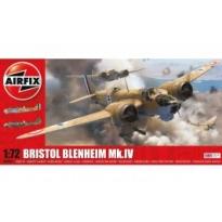 Bristol Blenheim Mk.IV Bomber (1:72)