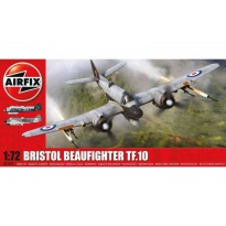 Bristol Beaufighter TF.10 (1:72)