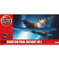 Boulton Paul Defiant NF.I (1:48)