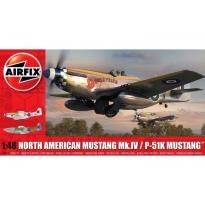 North American Mustang Mk.IV™ (1:48)