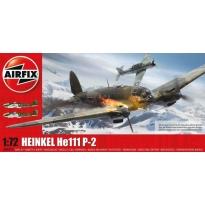 Heinkel HeIII P-2 (1:72)