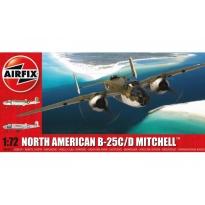 North American B-25C/D Mitchell (1:72)