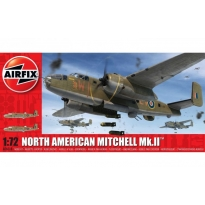 North American Mitchell Mk.II (1:72)