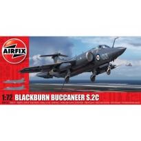 Blackburn Buccaneer S.2 C (1:72)