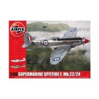 Supermarine Spitfire F.Mk.22/24 (1:48)