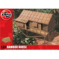 Bamboo House (1:32)