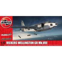 Vickers Wellington GR Mk.VIII (1:72)