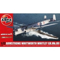 Armstrong Whitworth Whitley Mk.VII (1:72)