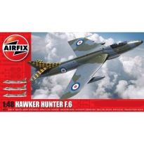 Hawker Hunter F6 (1:48)