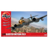 Gloster Meteor FR.9 (1:48)
