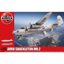 Avro Shackleton MR.2 (1:72)