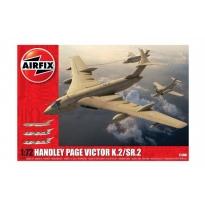 Handley Page Victor K.2/SR.2 (1:72)