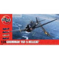 Grumman F6F-5 Hellcat (1:24)