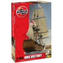HMS Victory Gift Set (1:180)