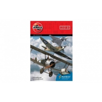 2018 Airfix Catalogue