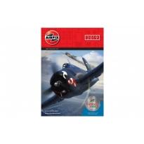 Katalog Airfix 2019