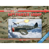 56th Fighter Group Vol. 1