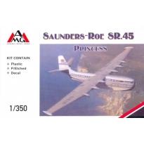 Saunders-Roe SR.45 Princess (1:350)