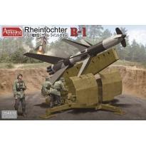 Rheintochter R-1 (1:35)