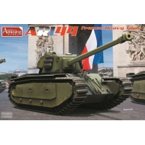 France Heavy Tank ARL44 (1:35)
