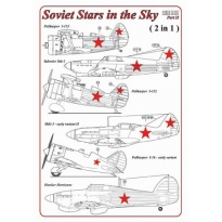 Soviet Stars in the Sky Part II (2 in 1) (1:48)