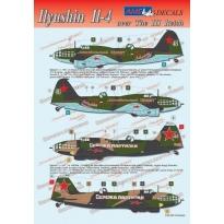 Ilyushin Il-4 (1:48)