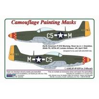 P-51D Mustang (1:48)