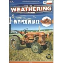 The Weathering Magazine Nr 21 - Wypłowiałe