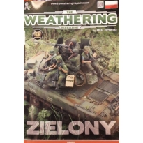 The Weathering Magazine Nr 29 - Zielony