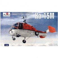 Ka-15M (1:72)