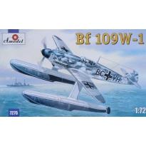 Messerschmitt Bf 109W-1 (1:72)