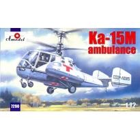 Ka-15M Ambulance (1:72)