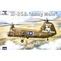 """Piasecki H-25A """"Army Mule"""" (1:72)"""