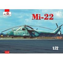 Mi-22 (1:72)