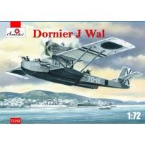Dornier Do J Wal Spain (1:72)