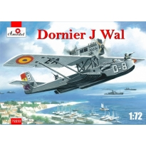 Dornier Do J Wal Spain Republican Air Force (1:72)