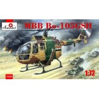 MBB Bo 105GSH (1:72)