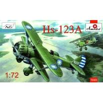 Hs-123A (1:72)