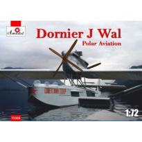 Dornier Do J Wal Polar Aviation (1:72)