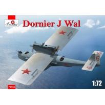 Dornier Do J Wal (1:72)
