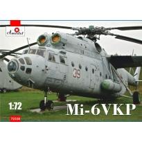 Mi-6 VKP (1:72)