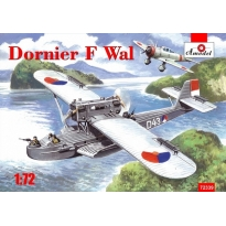 Dornier Do J Wal Holland (1:72)