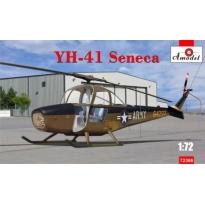 YH-41 Seneca (1:72)